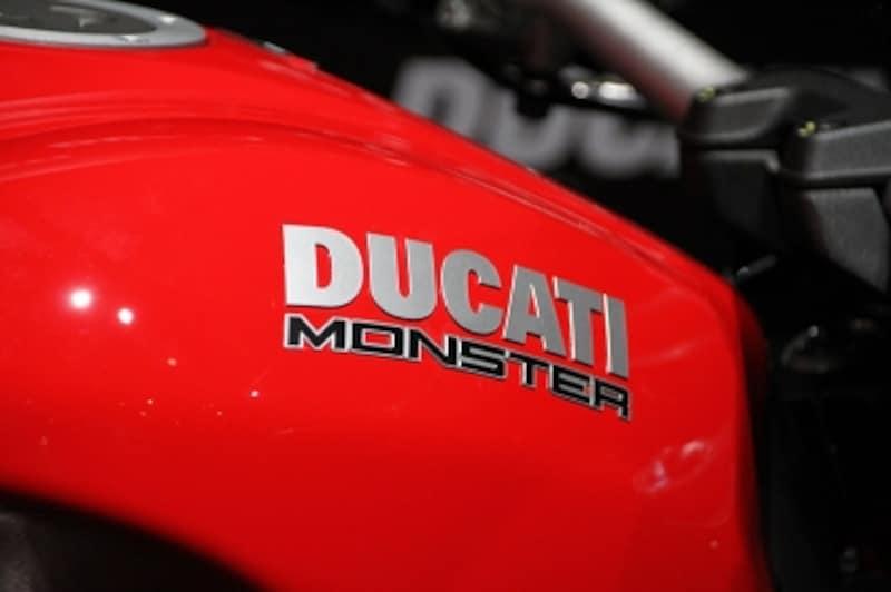 美しきイタリアのバイクメーカードゥカティ