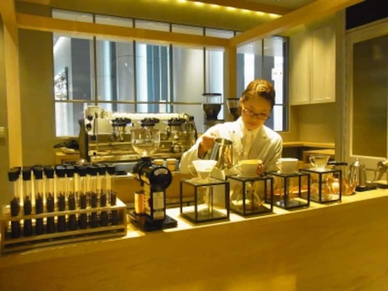 UCCマスターズ日本チャンピオンundefined武田梨恵子さん