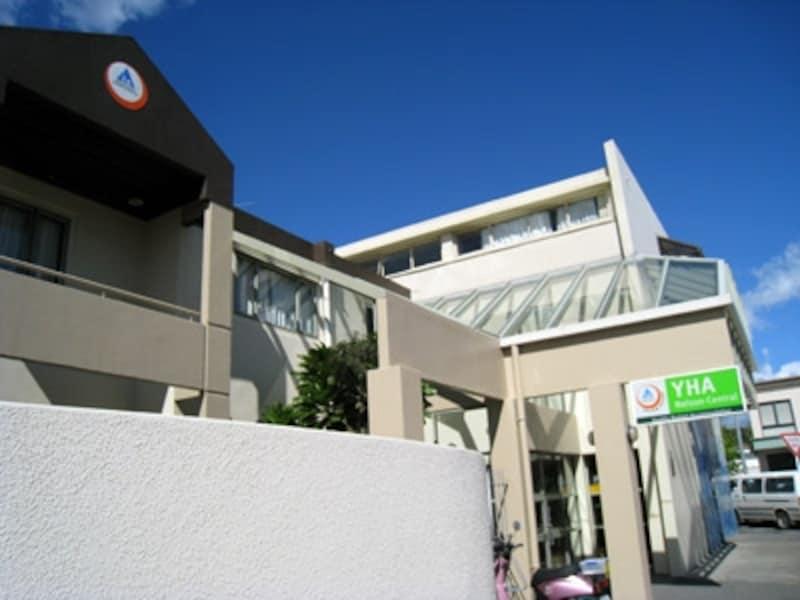 安宿として世界的に有名なユースホステル
