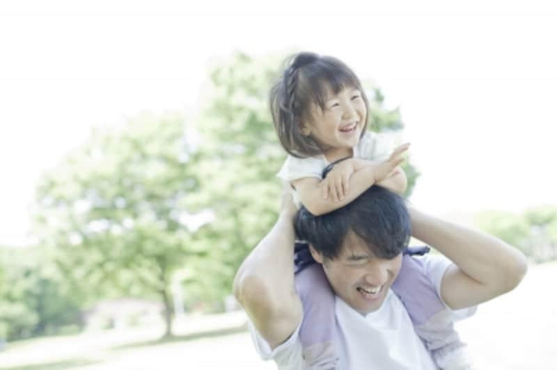 子どもから尊敬される父親になるために気をつけることは?