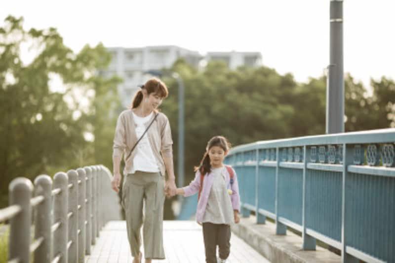 お父さんが家族のためにいつも頑張ってくれていることを子どもに伝えましょう