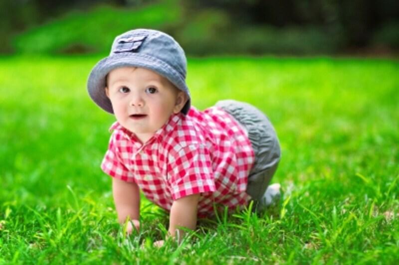 子供や赤ちゃんにはノンケミカルの日焼け止めを!