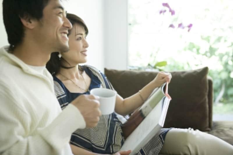 夫が家庭にストレスを感じる妻、家族の特徴5つ