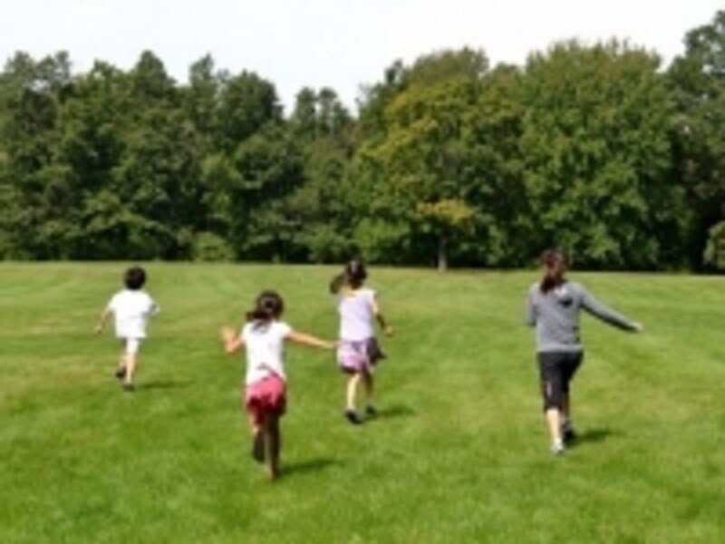 子供時代の遊び方に将来へのカギが!