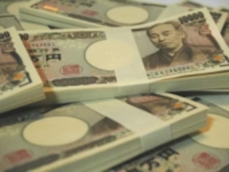 円の価値が無くなる?