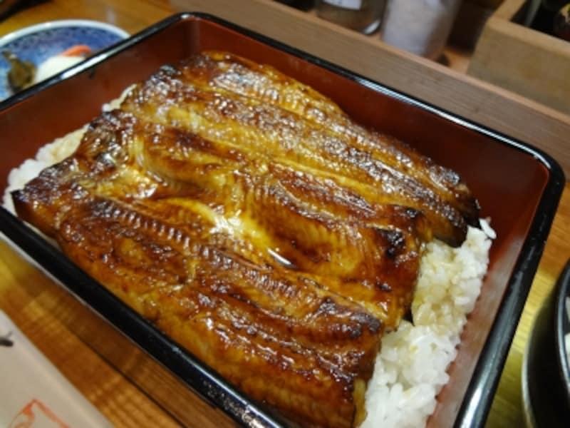 関東風蒲焼