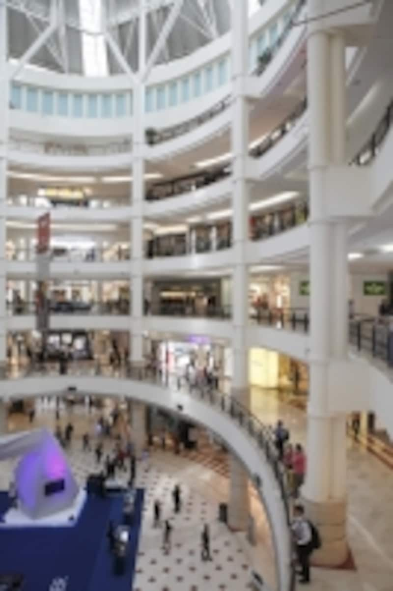 今回1位の企業はショッピングモールで有名なあの企業!お買い物時にとても便利な株主優待です!