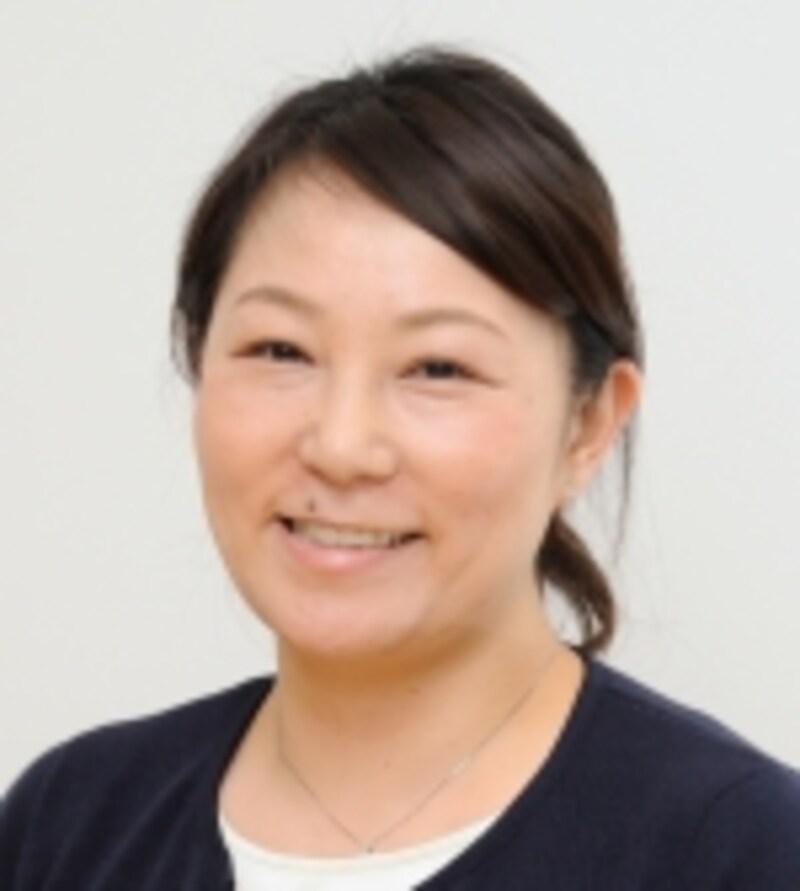 住友林業住宅事業本部資材物流部マネージャーundefined鈴木千晴さん