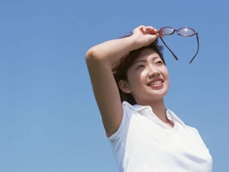 紫外線の気になる夏こそ、敏感肌さんもニキビ肌さんもしっかりケアを!