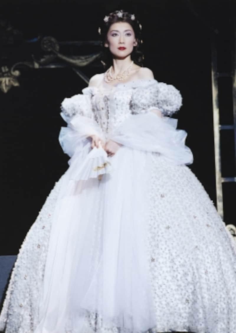 『エリザベート』写真提供:東宝演劇部