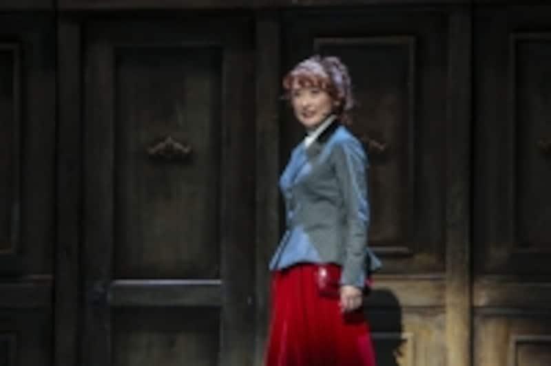 『シャーロックundefinedホームズ~アンダーソン家の秘密~』撮影:須佐一心