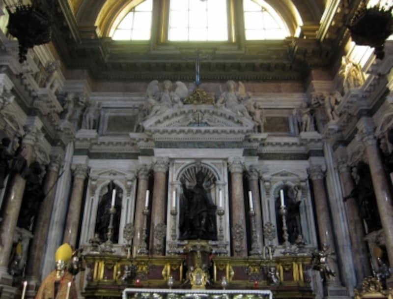 altaremaggioresangennaro
