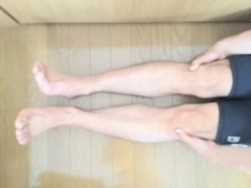 骨盤周囲の筋肉が硬いうちは、動かしにくさを感じるかもしれません