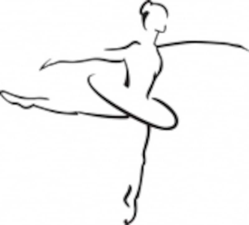 ピルエットは、回り方によって難易度が異なります。ご自分の実力にあった回り方から練習すれば、苦手意識が和らぎます。