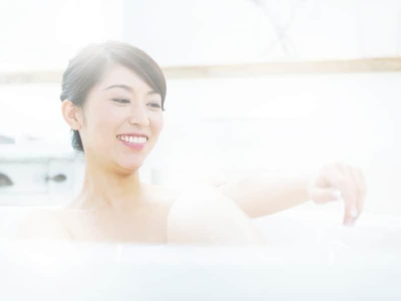 自宅のお風呂でミストサウナ