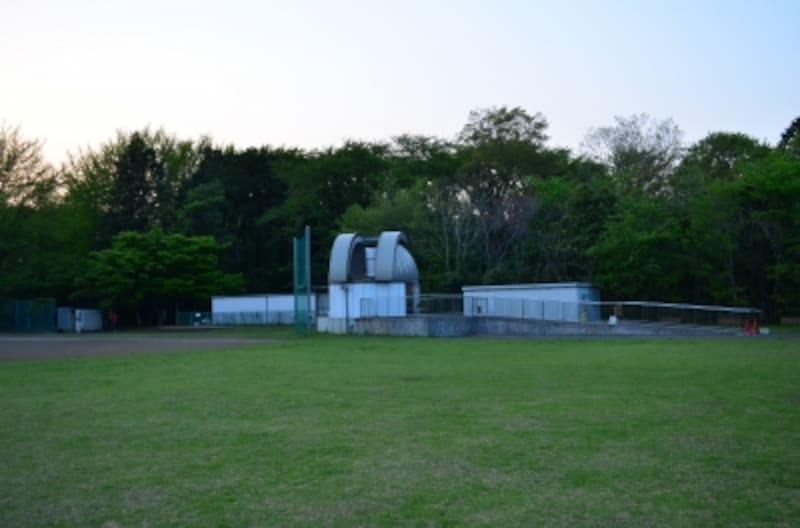 国立天文台三鷹キャンパス