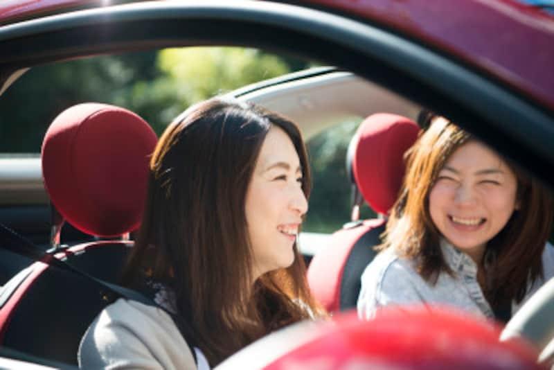 車にアロマ?ドライブの匂い問題におすすめのアロマ