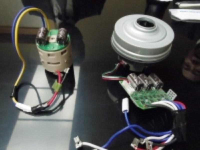 シャープ:コードレスサイクロンundefinedFREED【EC-SX200-N/A/R】
