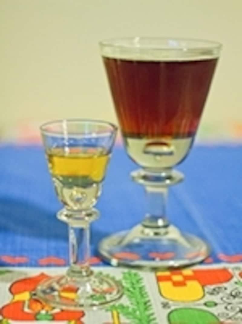 ノルウェー流お酒の飲み方