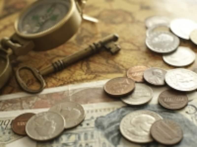お金持ちになれる人は毎日財布の掃除をします