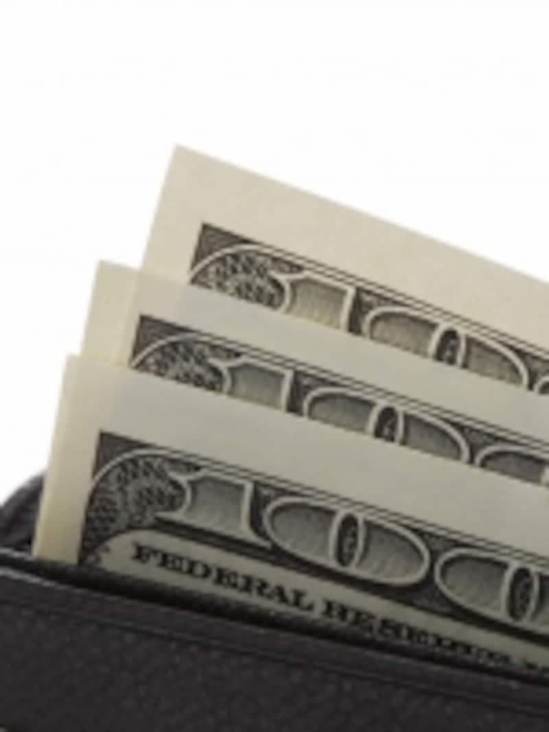 カードを何枚入れていますか