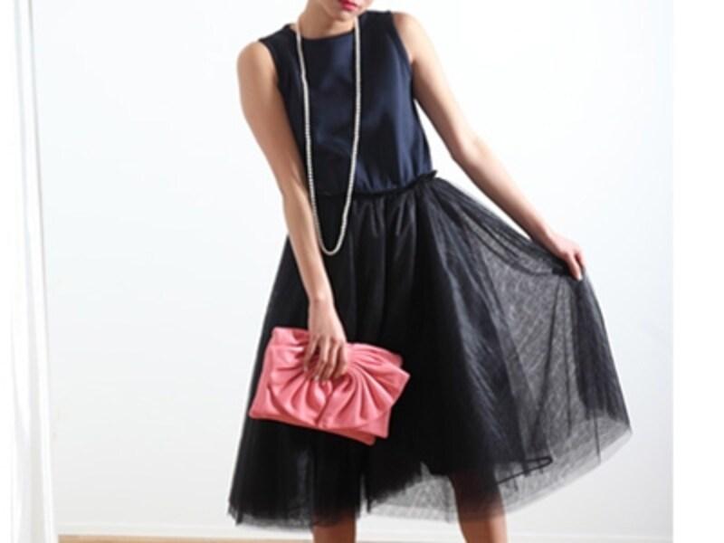 63510553288c8 結婚式・二次会パーティで活躍するドレス・ワンピース (全文)  ドレス ...