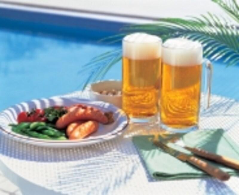 配当利回りだけでなく、夏にピッタリの株主優待銘柄をご紹介!
