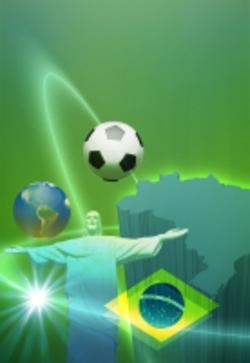エースのネイマールを負傷で欠くブラジル。キーマンは誰になるのか。