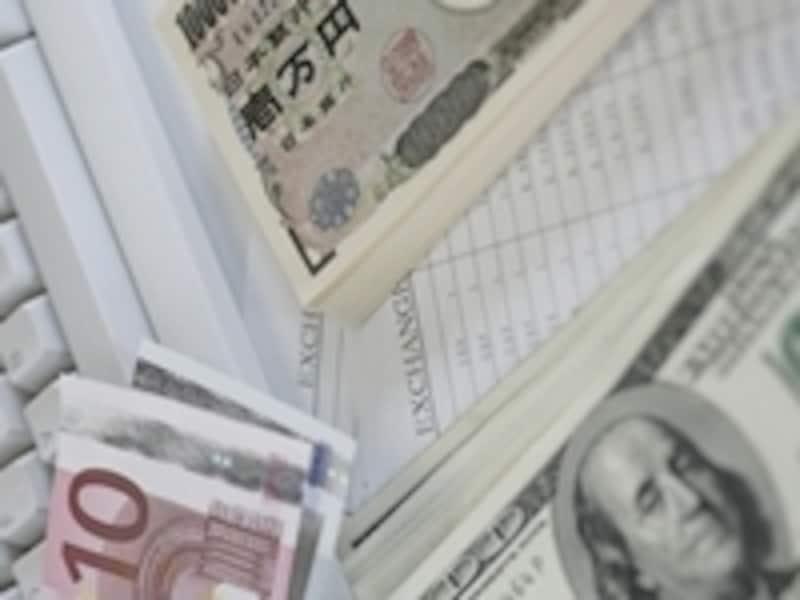海外旅行前に外貨の準備方法をチェック