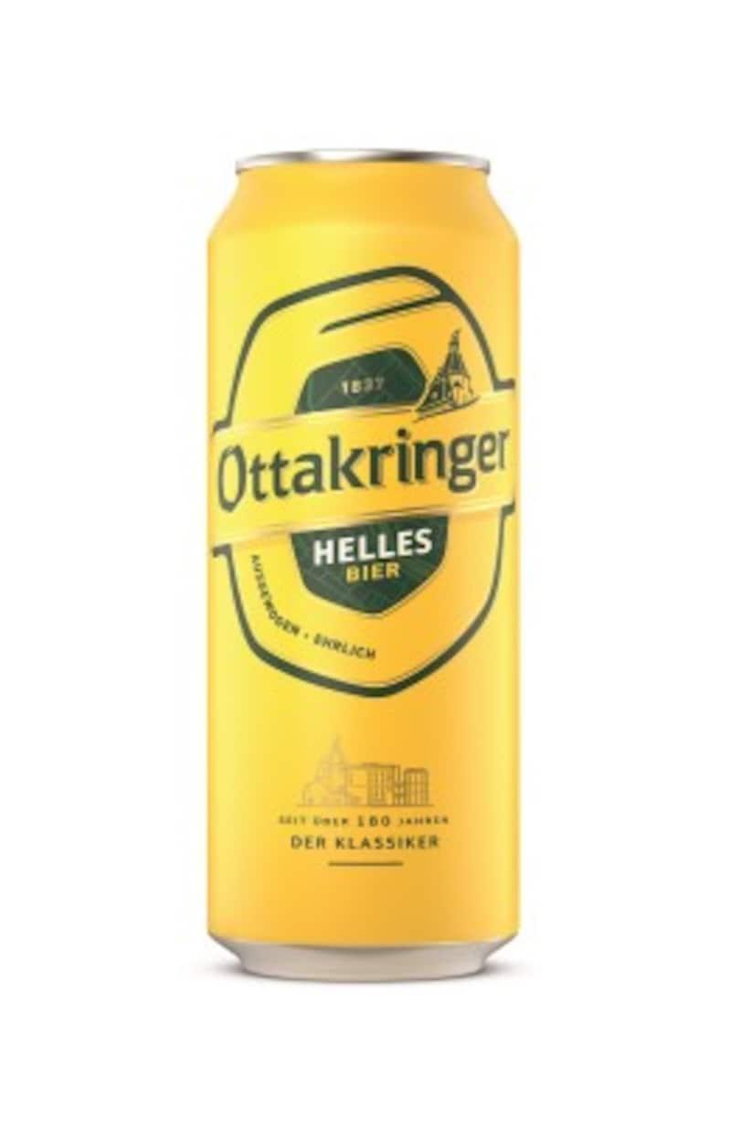 オッタクリンガーのビール