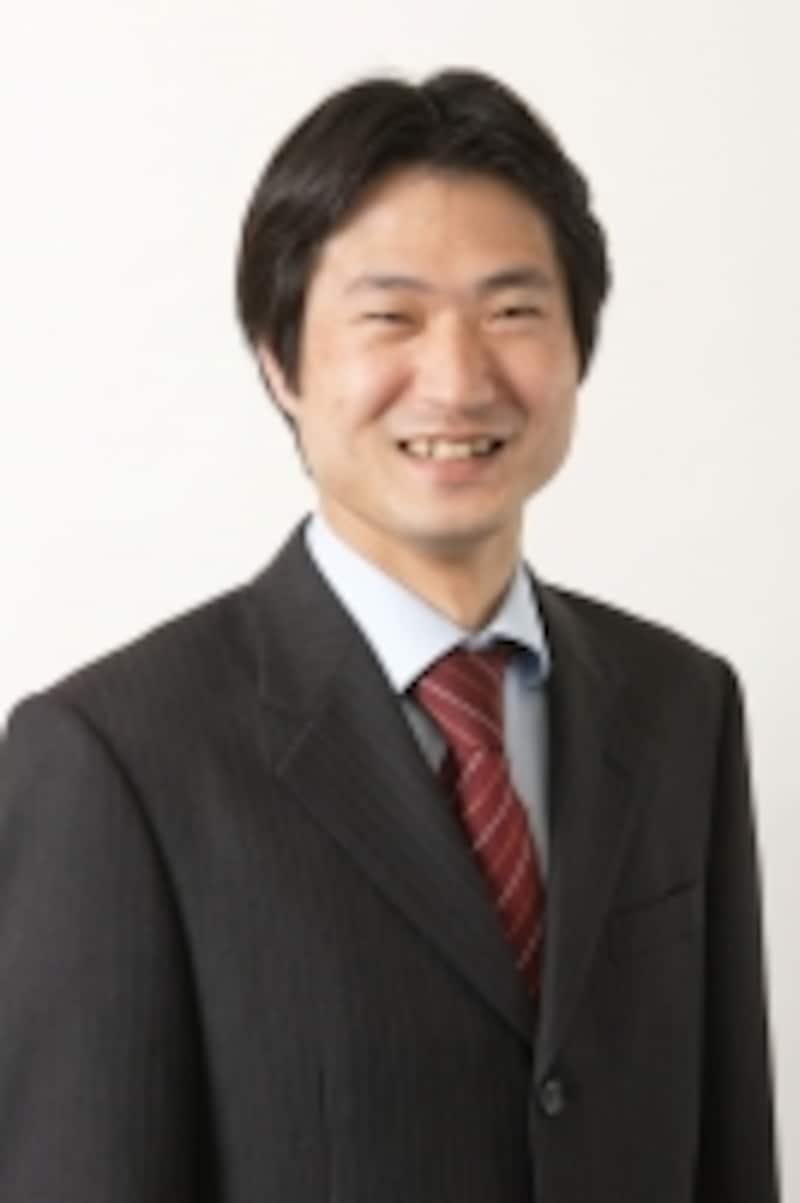 藤川太さん