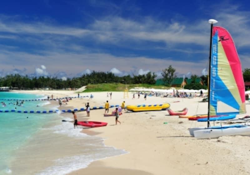 beachactivity