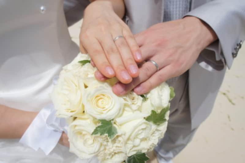 あなたが本当に幸せになれるパートナーと結婚しましょう!