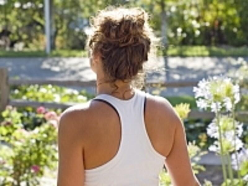 ヨガは自分の体を知る時間です。呼吸が楽にできるか?ターゲットとなる部位が刺激されているか?観察しながら、焦らずじっくり取り組みましょう