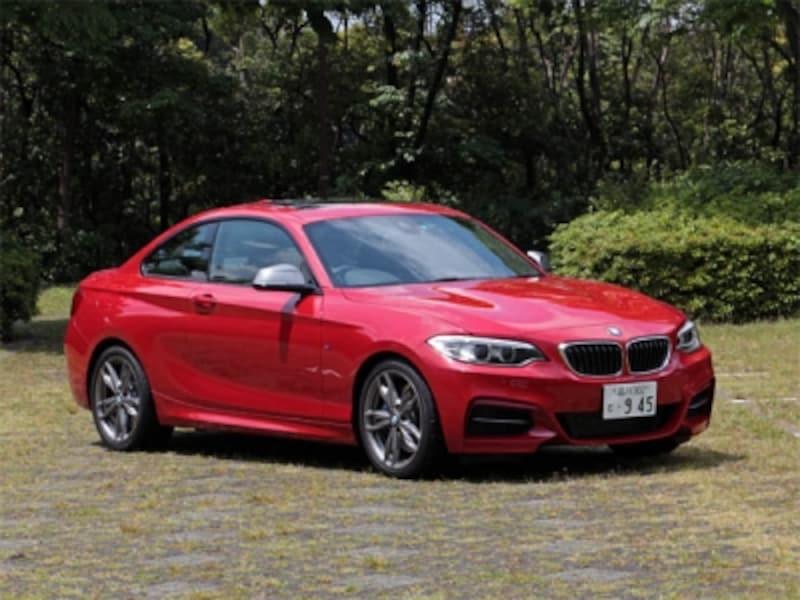 BMWM235i