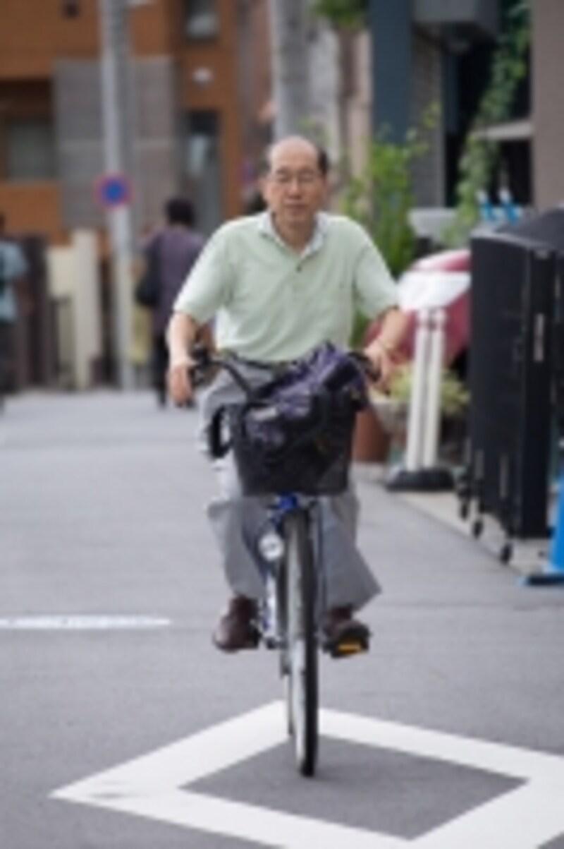 夏の暑い日に、桐谷さんに注目の10月優待を教えていただきました!