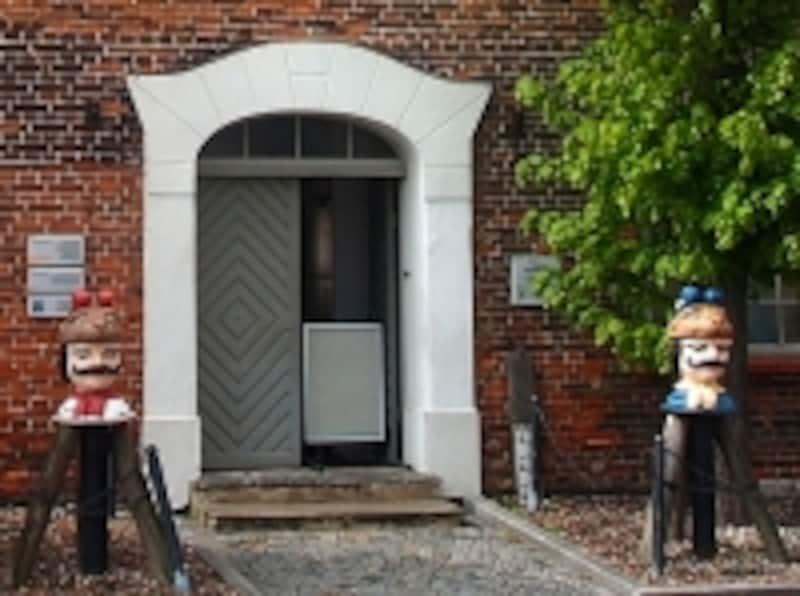 wismarbaumhaus