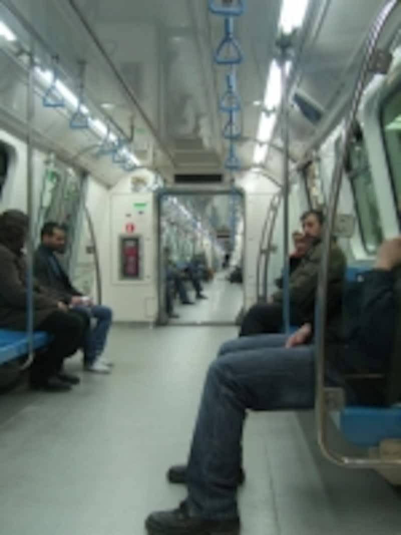 イスタンブール地下鉄