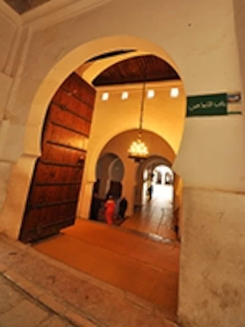 カラウィーン・モスク