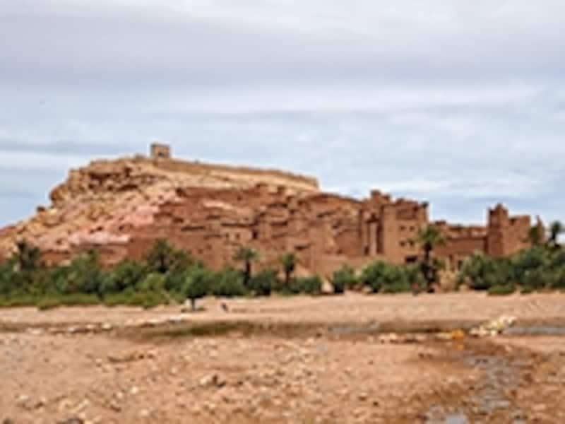 世界遺産「アイット・ベン・ハドゥの集落」