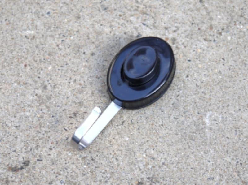 オーニング風サンシェード(日除け)のDIYに必要な道具:ジェルフック