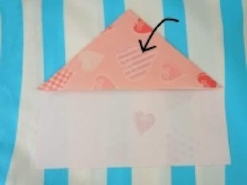 再度三角形