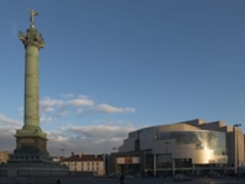 フランス革命が勃発した歴史的広場©ParisTouristOffice-Photographe:DavidLefranc-Architecte:CarlosOtt