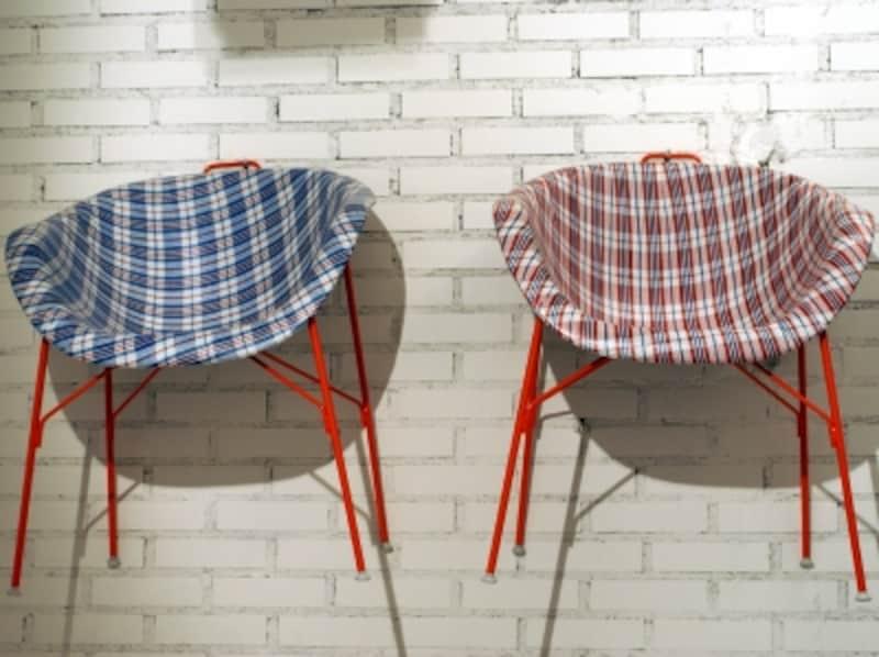 「eumenesエウメネス」のパオラ・ナヴォーネの新しい椅子