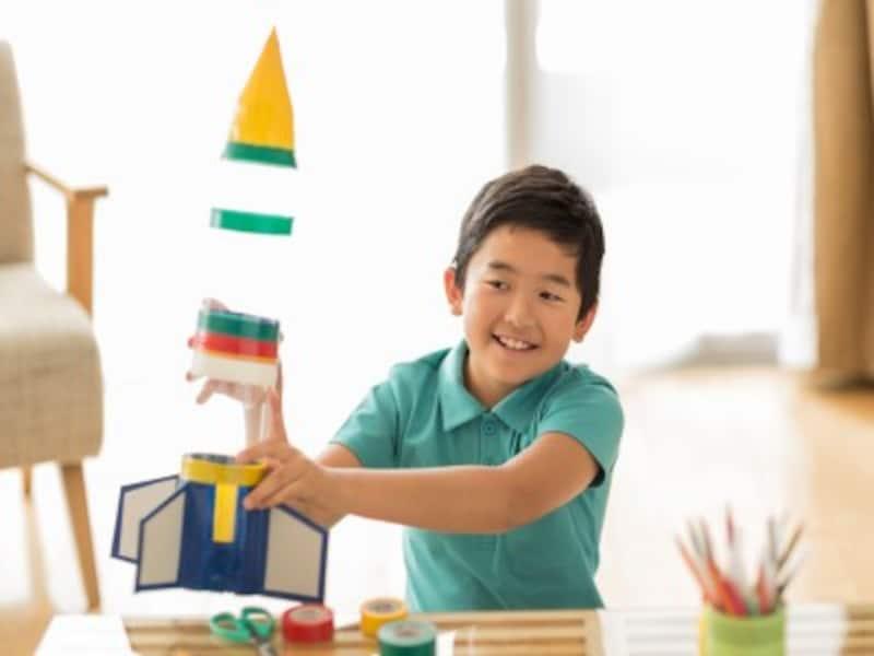 子供にかける言葉