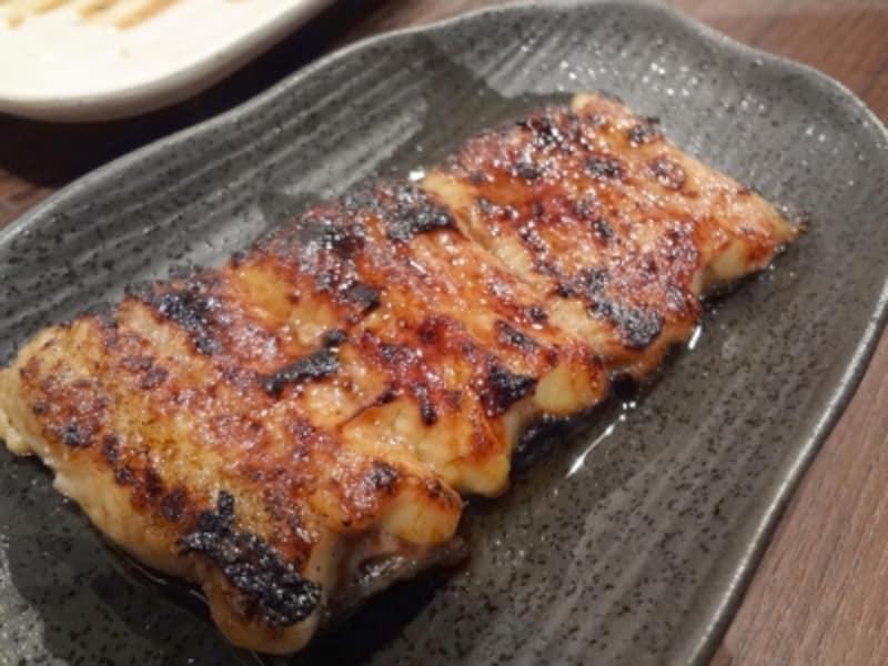 まむし焼(蒲焼)
