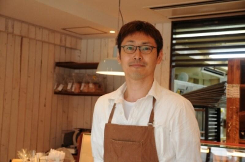岩永歩さん