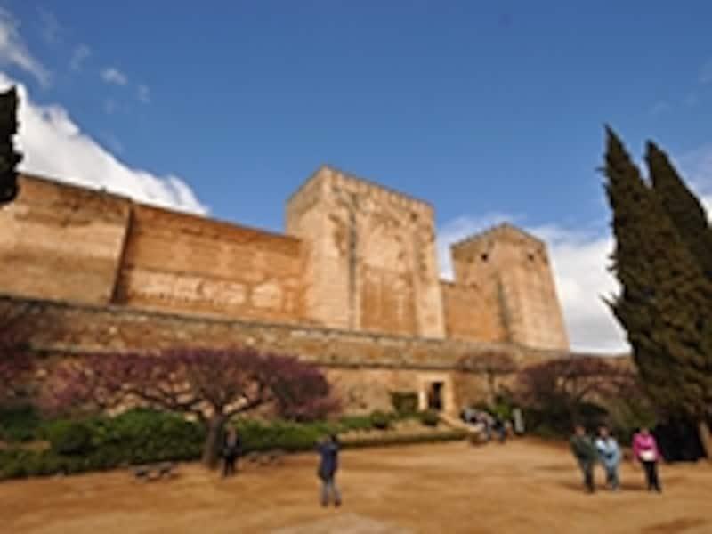 アルカサバ
