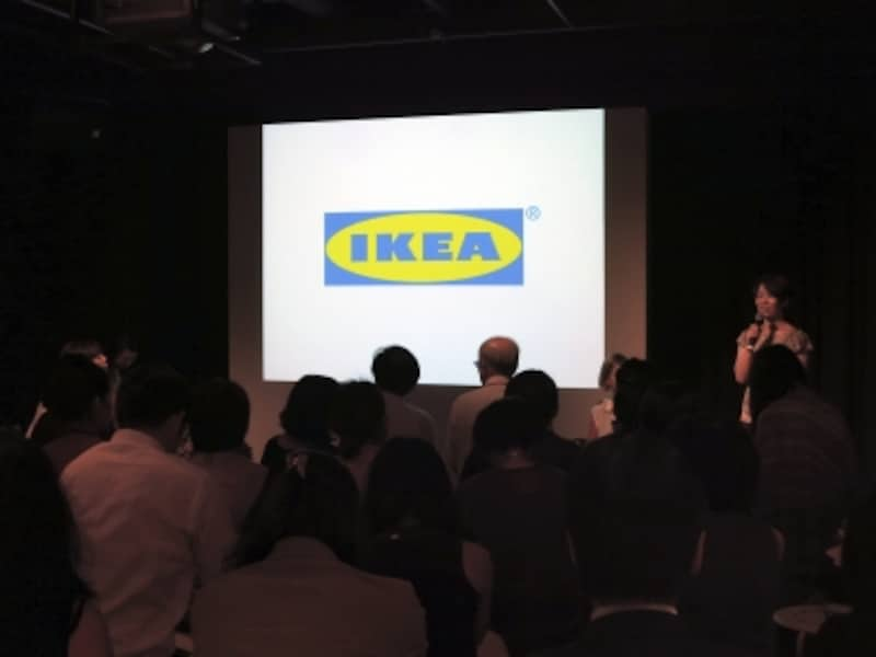 IKEAの説明会画像undefined●クリックすると拡大します。