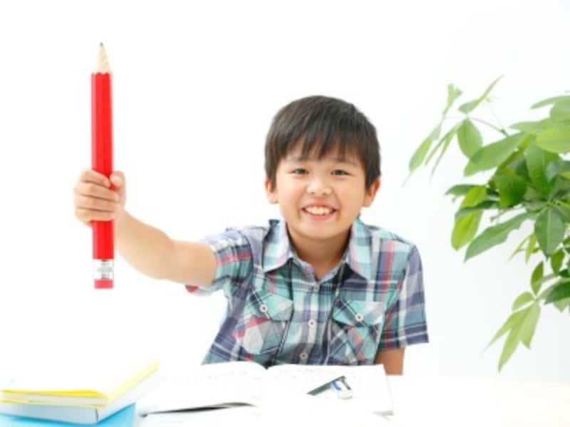 受験勉強のやる気を引き出す方法